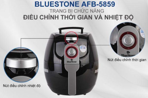 noi chien khong dau bluestone AFB 5859 gioi thieu
