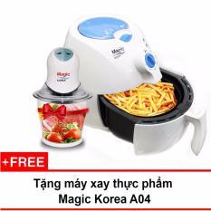 noi chien khong dau magic korea a70