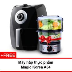 noi chien khong dau magic korea a84