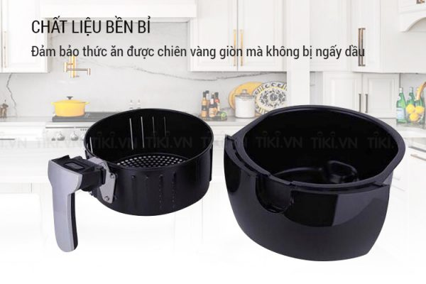 noi chien khong dau lock lock ecf 301r 2