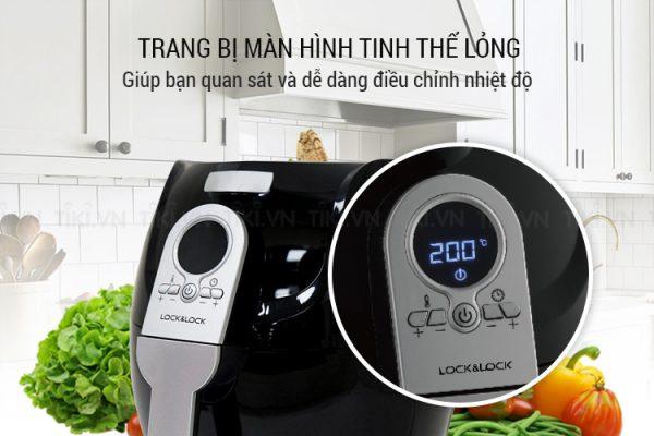 noi chien khong dau lock lock ecf 301r 3