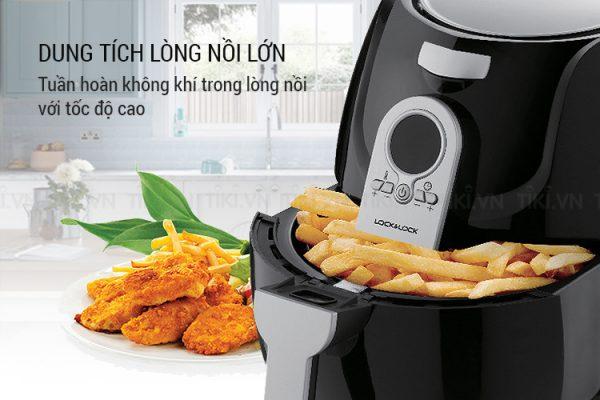 noi chien khong dau lock lock ecf 301r 4