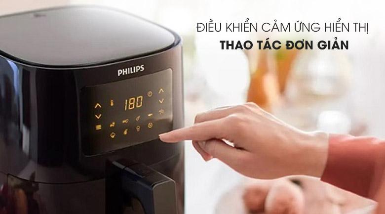 noi-chien-khong-dau-philips-hd9252