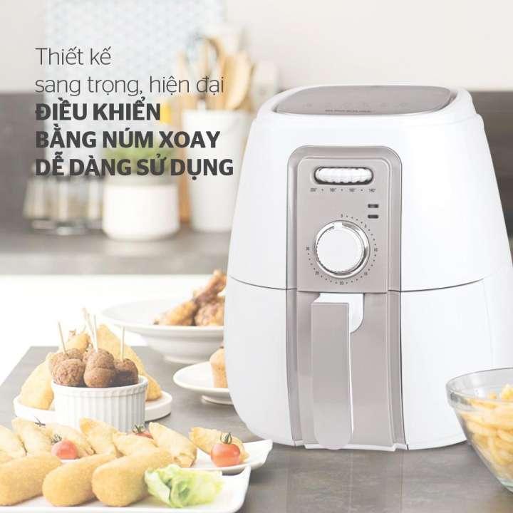 Nòi chien khong dàu SUNHOUSE SHD4023W 6