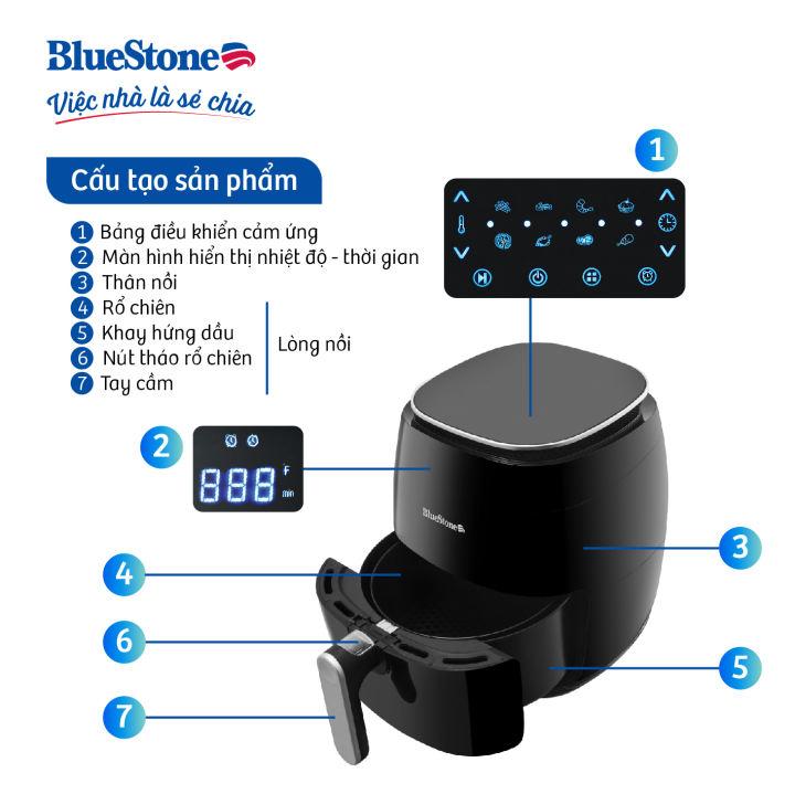 Noi chien khong dau BlueStone AFB 58666