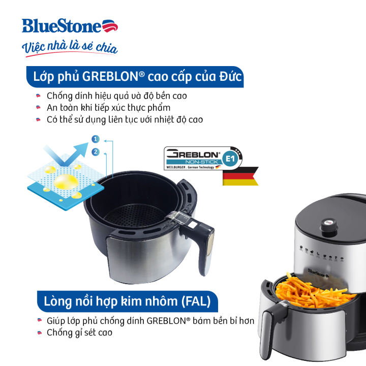Noi chien khong dau BlueStone AFB 5869 3 1