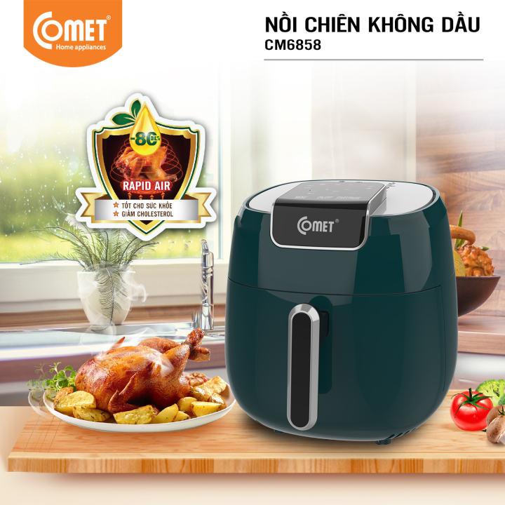 Noi-chien-khong-dau-dien-tu-cam-ung-COMET-CM6858
