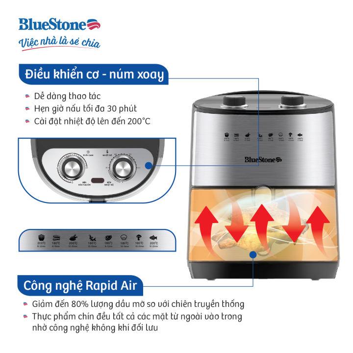 noi chien khong dau BlueStone 3.2L AFB 5860 1
