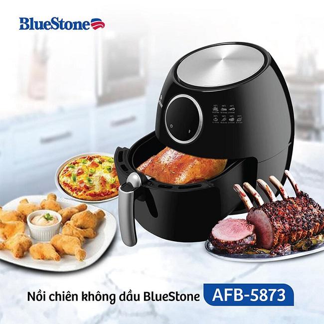Nồi chiên không dầu điện tử BlueStone AFB-5873