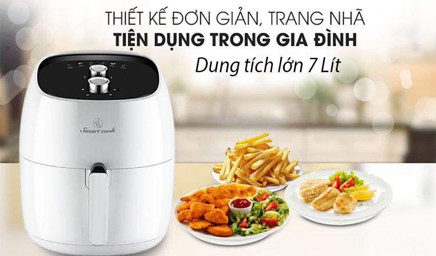 noi-chien-khong-dau-smartcook-afs-3941